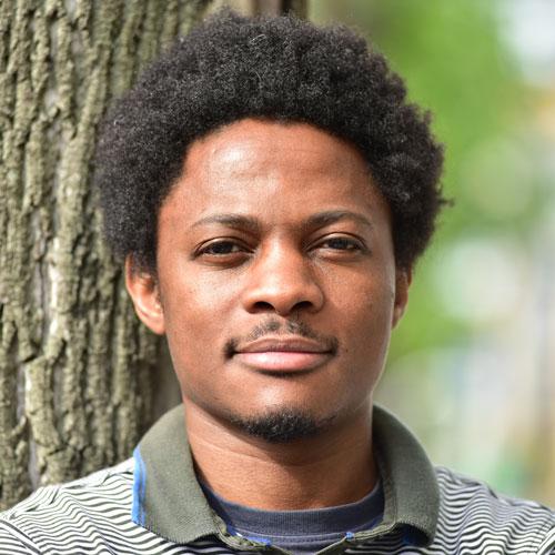 Dr Lewis Akenji, Beacon for Sustainable Living